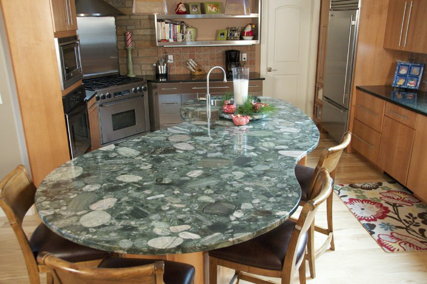 Traditional Marble & Granite